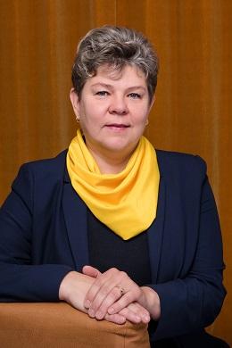 Anneli Albert