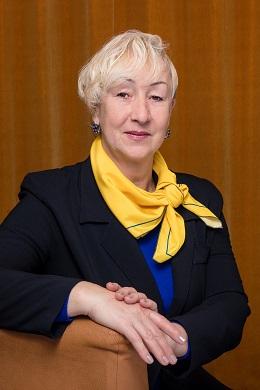 Galina Tšernega