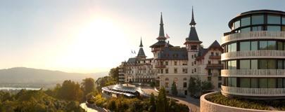 SPA Zurich