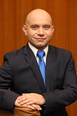 Peter Hodulov